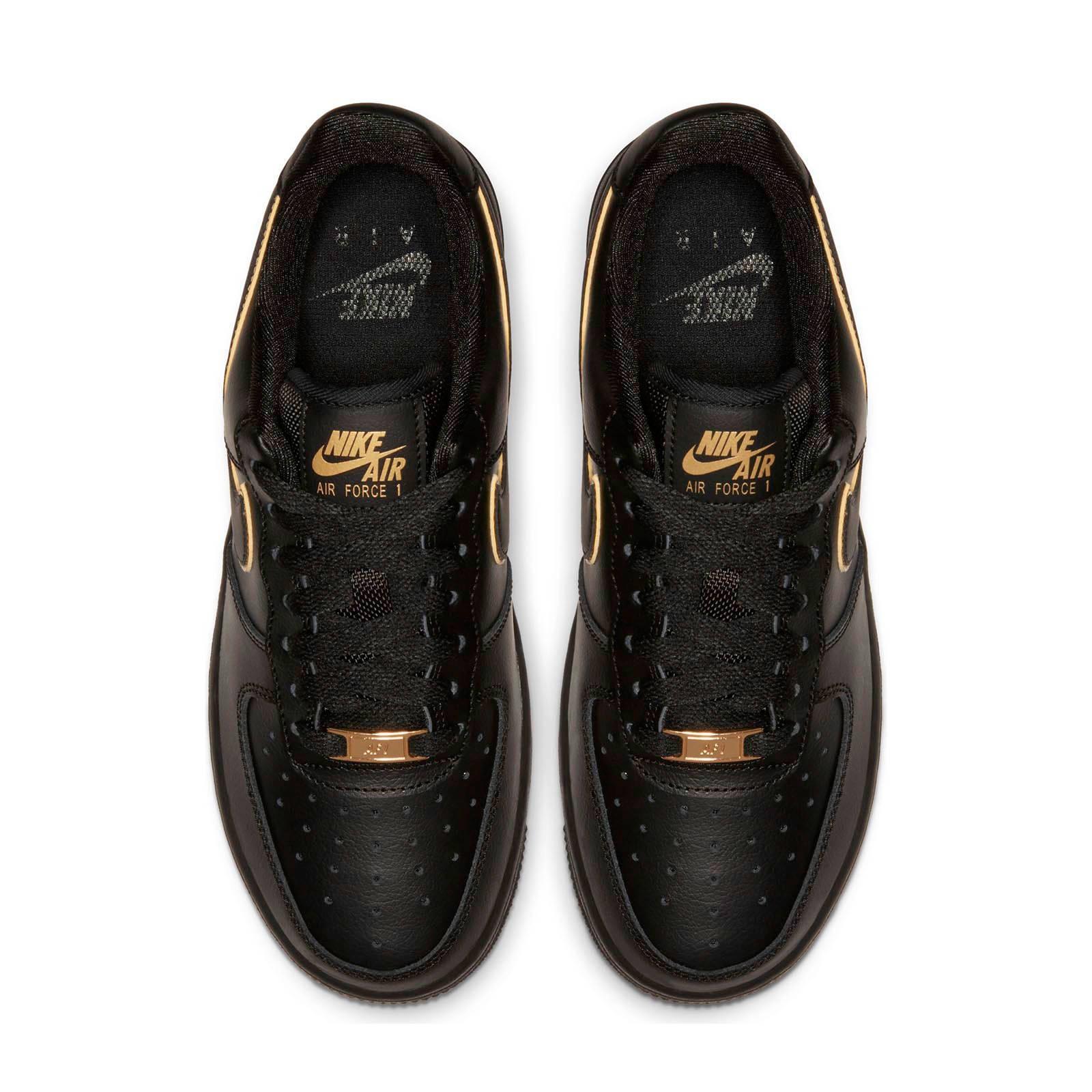 Nike AIR FORCE 1 '07 Essential sneakers zwart | wehkamp