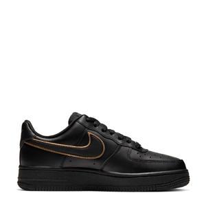 AIR FORCE 1 '07 Essential  sneakers zwart