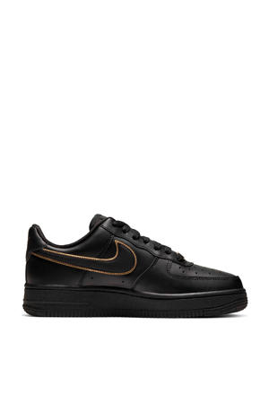 AIR FORCE 1 '07 Essential  sneakers zwart