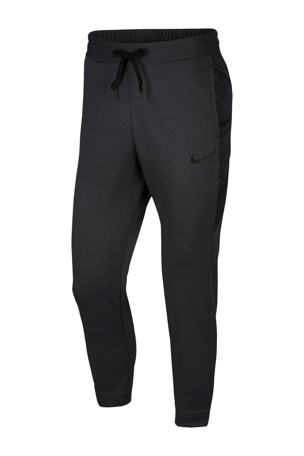Nike   thermo sportbroek antraciet, Antraciet