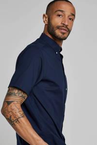 GANT regular fit overhemd, Donkerblauw