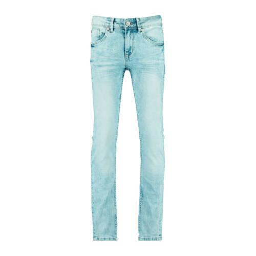 CoolCat Junior slim fit jeans Kevin verwassen blau
