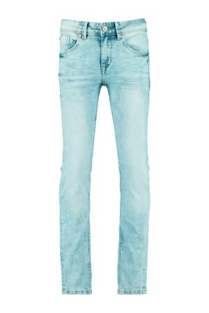 slim fit jeans Kevin verwassen blauw