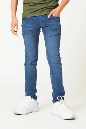 slim fit jeans Kevin blauw