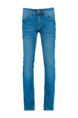 slim fit jeans Kevin blauw
