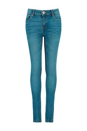 super skinny jeans Kaat blauw