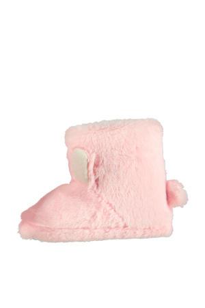 pantoffels roze