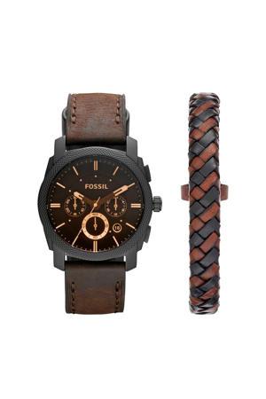 Machine Heren Horloge FS5251SET