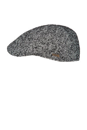 flatcap zwart