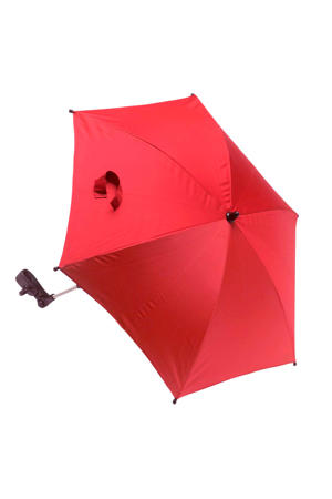 UV 50 + protectie parasol rood