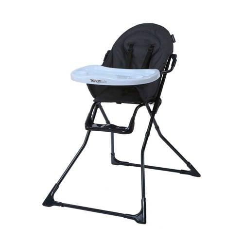 Kinderstoel I-Dinner Dark Grey