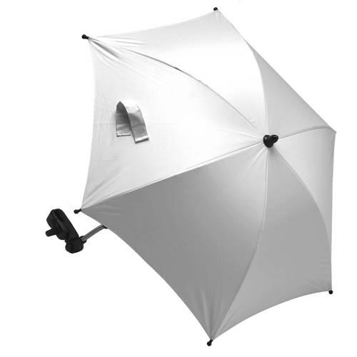 Titaniumbaby UV 50 + protectie parasol wit kopen