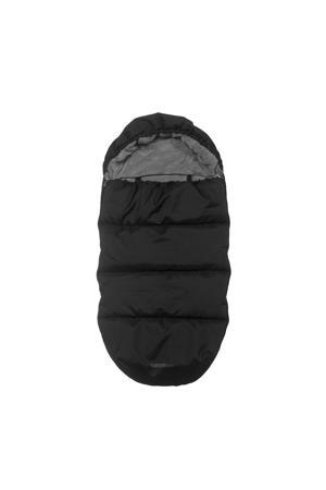 basic voetenzak buggy zwart