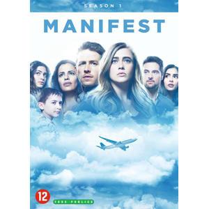 Manifest- Seizoen 1 (DVD)