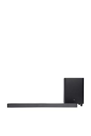 BAR 5.1 IMMERSIVE soundbar (zwart)
