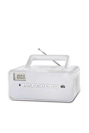 BOOM BOX BT draagbare radio