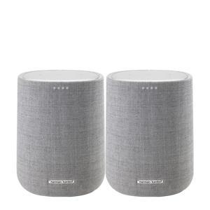 Citation One Duo Smart speakers (grijs)