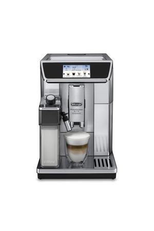 ECAM650.85.MS PrimaDonna koffiemachine