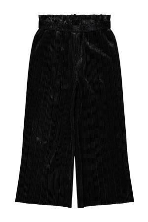 cropped broek Rosa zwart