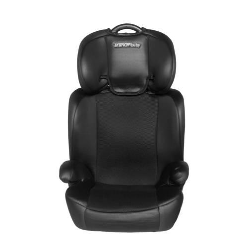 Titaniumbaby Vidar autostoel zwart