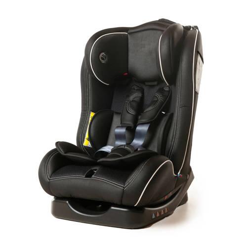 Autostoel Titanium Baby Zwart 0-1-2