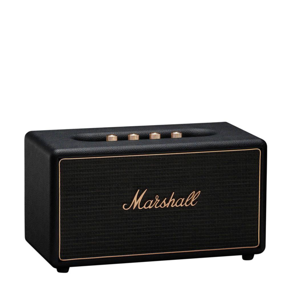 Marshall Stanmore Bluetooth speaker, Zwart
