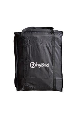 Hybrid Cabi S draagtas zwart