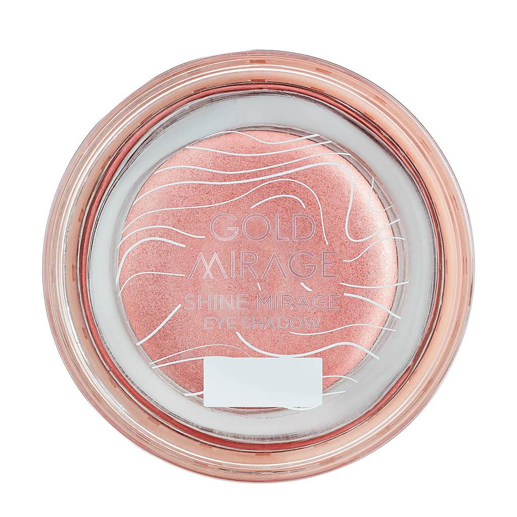 L'Oréal Paris Shine Mirage oogschaduw - 02 Pink Quartz