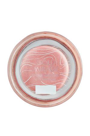 Shine Mirage oogschaduw - 02 Pink Quartz