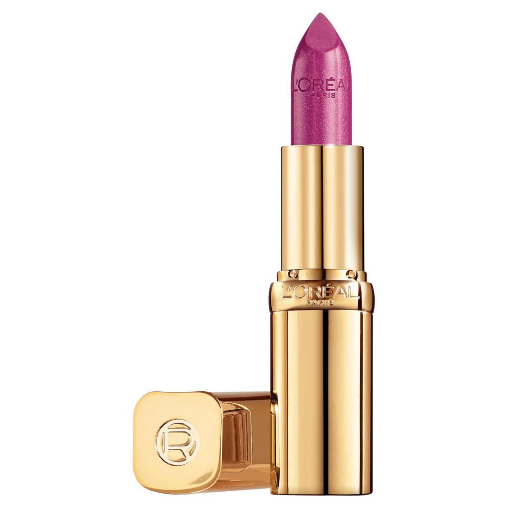 L'Oréal Paris Colour Riche Intense Lippenstift - 287 Sparkling Amethyst