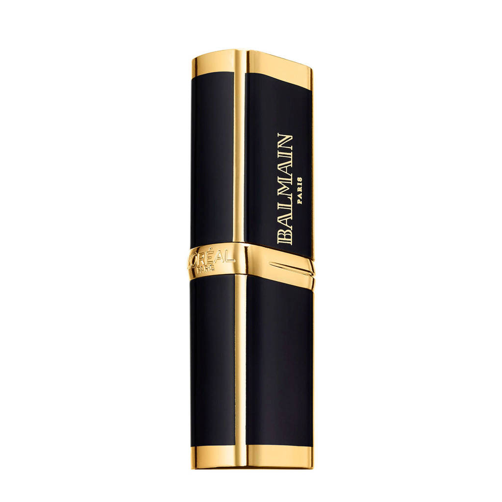L'Oréal Paris Color Riche Couture x Balmain - 468 Liberation
