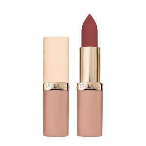 Free the Nudes Color Riche matte lipstick - 09 No Judgement