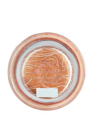 Gold Mirage Limited Edition Collectie - hine Mirage eyeshadow - 04 Tiger Eye