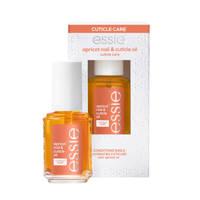 Essie Apricot Cuticle Oil Nagelverzorging, Transparant