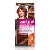 L'Oréal Paris Casting Crème Gloss haarkleuring - 603 Natuurlijk donker goudblond