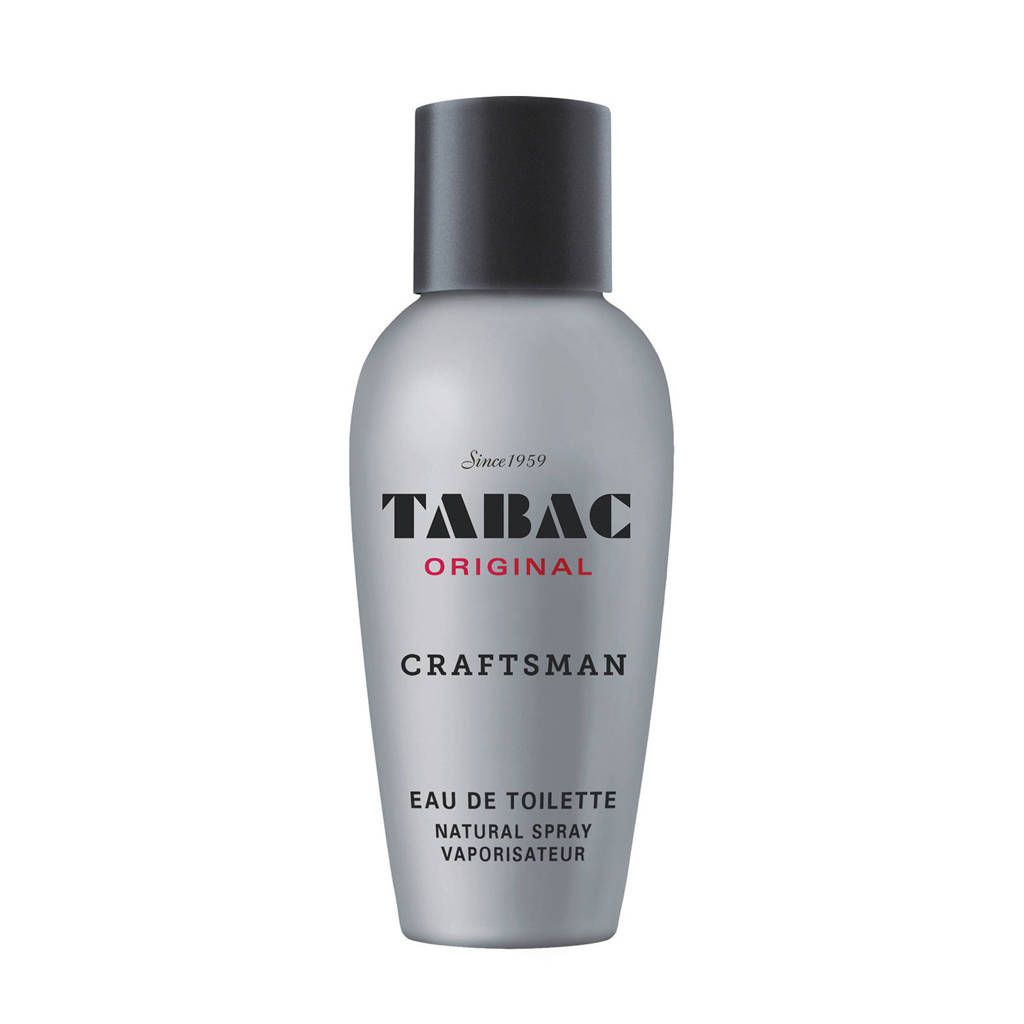 Tabac Original Craftsman eau de toilette - 100 ml