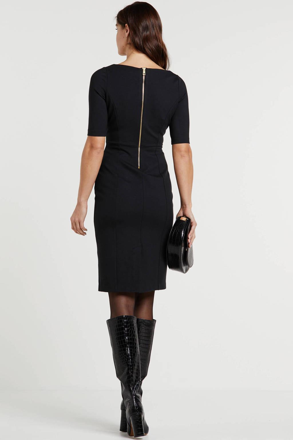 Banana Republic jurk zwart, Zwart