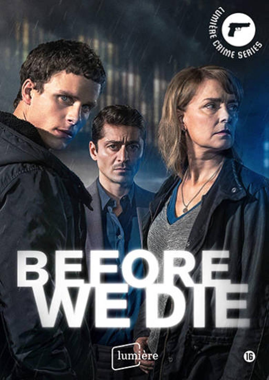 Before we die - Seizoen 1 (DVD)