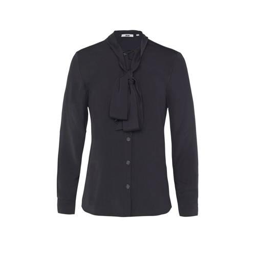 WE Fashion blouse zwart