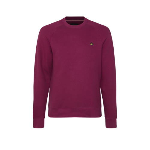 WE Fashion sweater purple potion