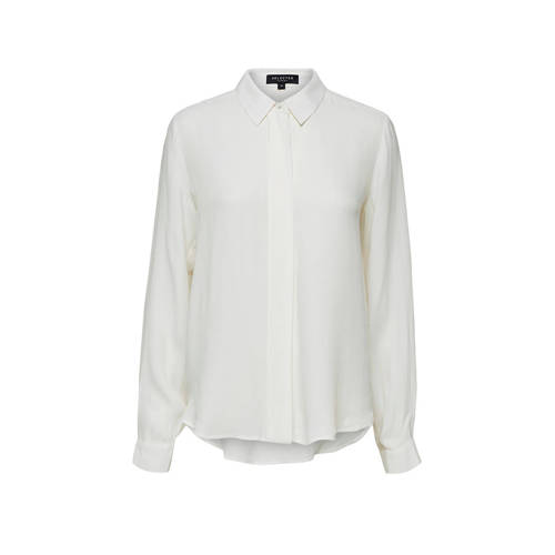 SELECTED FEMME blouse wit