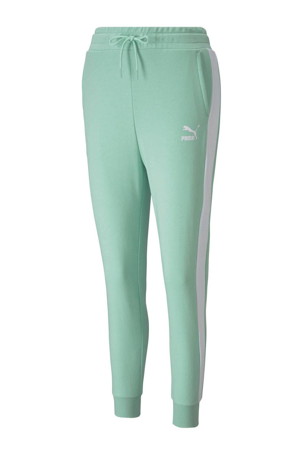 Puma joggingbroek groen, Groen