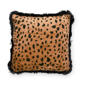 sierkussen Cheetah Spots (40x40 cm)