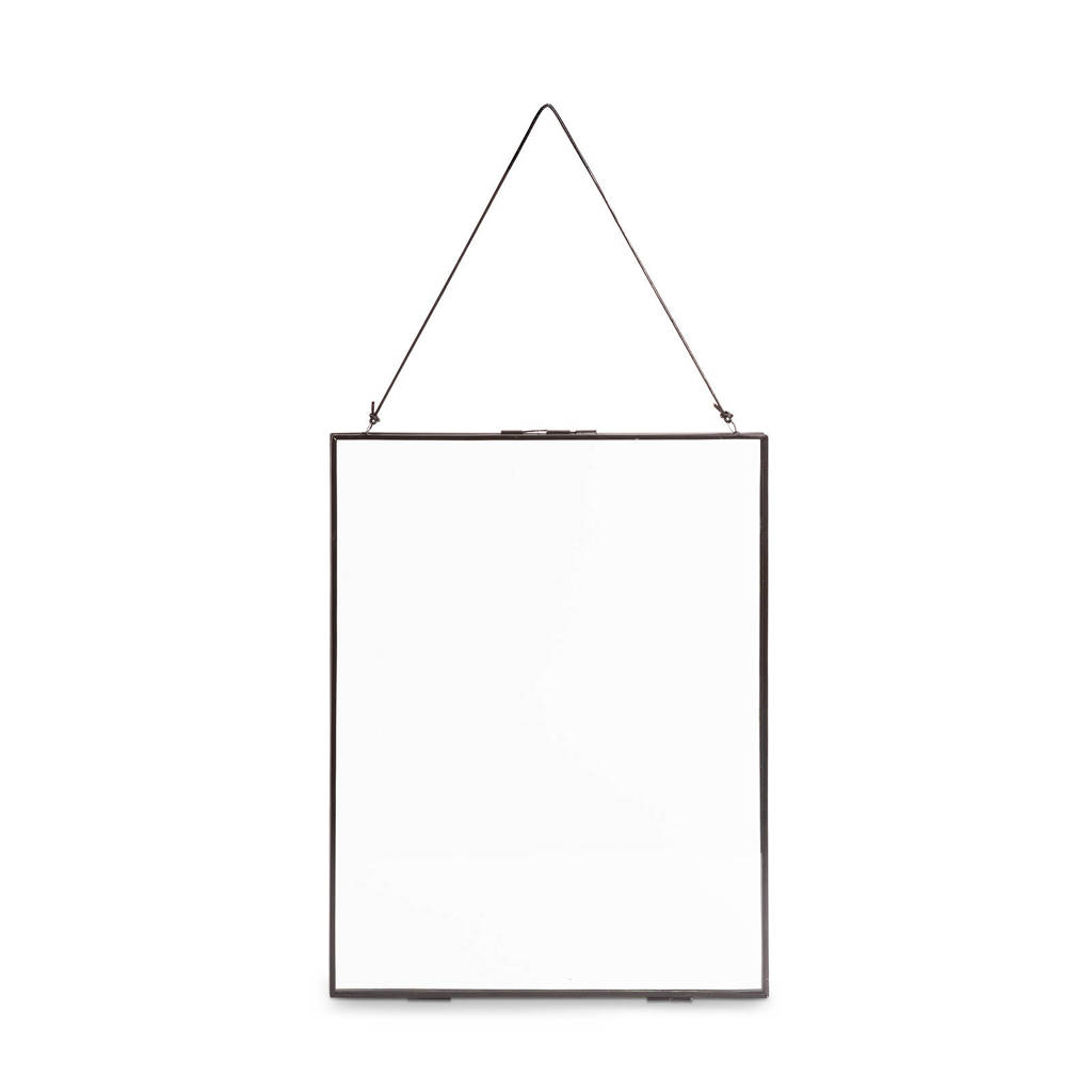 vtwonen fotolijst (30x40 cm)  ( cm), Zwart