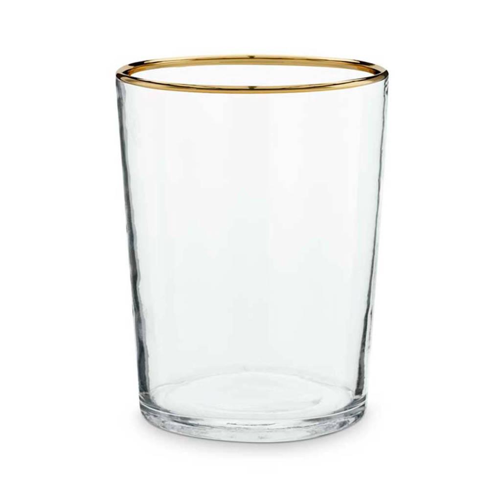 vtwonen decoratief glas, Transparant