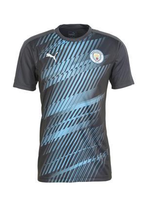 Senior Manchester City voetbal T-shirt