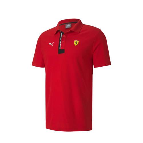 Puma Scuderia Ferrari polo