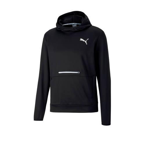 Puma hoodie zwart