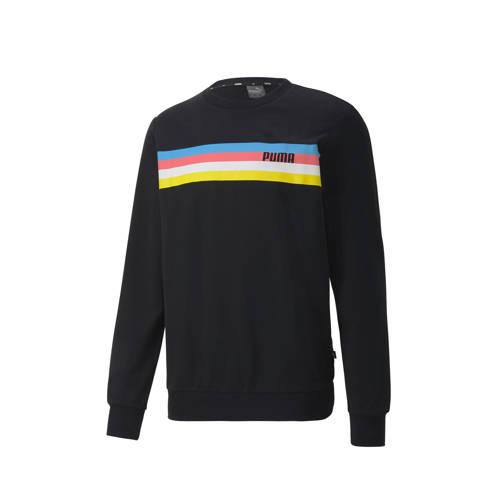Puma sweater zwart