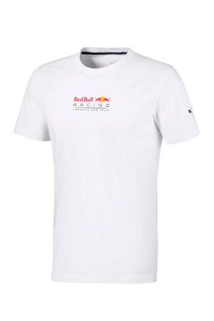Red Bull Racing T-shirt wit